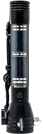 patriot beacon 2 flashlight