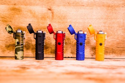 Alpha Lighters
