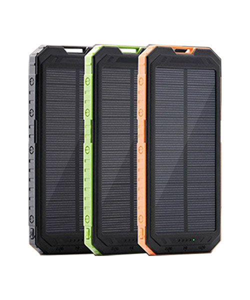 buy stryker solar power bank
